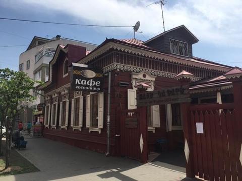 Продажа готового бизнеса, Иркутск, Ул. Грязнова - Фото 1