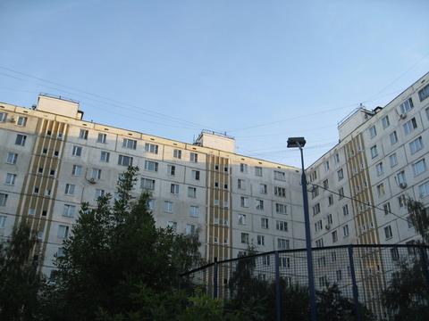 Трехкомнатная Квартира Москва, улица Бусиновская Горка, д.11, корп.2, . - Фото 3
