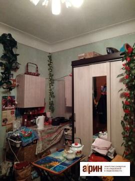 Продажа комнаты, м. Нарвская, Ул. Бумажная - Фото 4