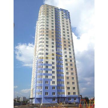 1-комнатная квартира (тип 7), город Пермь, ул. Грибоедова, 72 - Фото 3