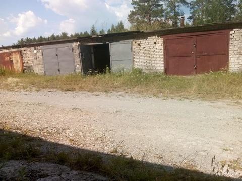 Продам гараж на Первомайке - Фото 3