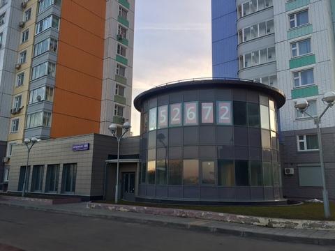 Аренда помещения (псн) 274.9 кв.м. Варшавское шоссе, 120, корпус 3 - Фото 2