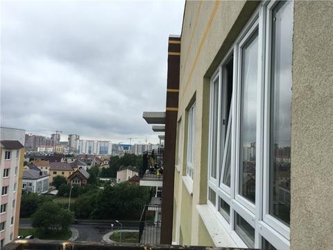 1 комнатная квартира улица Горького 172 в Калининграде - Фото 5