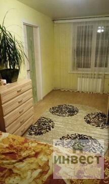 Продается 2-комнатная квартира п.Селятино ул.Клубная 14 - Фото 1