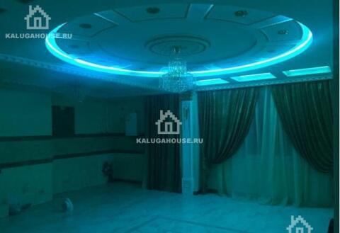 Продается 3-комнатная квартира 82 кв.м на ул. Центральная Октябрьский - Фото 2