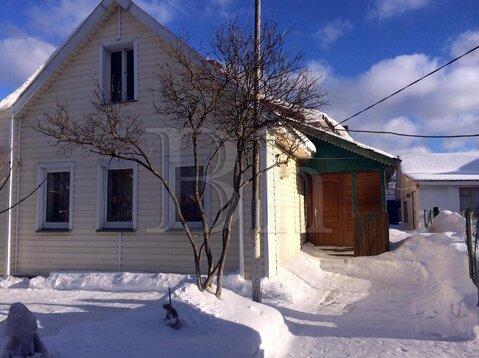 Часть дома площадью 41,4 м2 с возможностью прописки д. Мышецкое, . - Фото 1