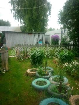 Продажа дома, Ботово, Череповецкий район, Староботовская - Фото 3