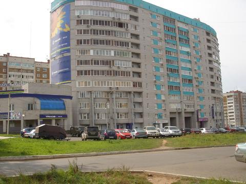 Сдается помещение свободного назначения, 93 кв.м, Пушкинская, 291а, - Фото 1