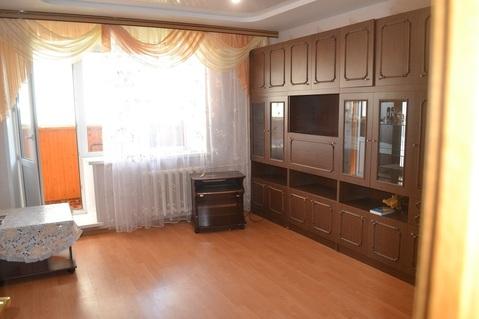 Уютная трехкомнатная квартира в г. Чехов, ул. Чехова, д. 6 - Фото 1