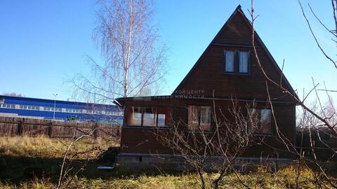 Участок 9 сот. , Волоколамское ш, 18 км. от МКАД. - Фото 4