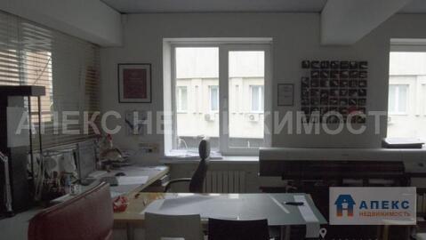 Продажа помещения пл. 230 м2 под офис, рабочее место м. Добрынинская в . - Фото 2