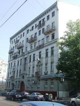 Продажа квартиры, м. Новокузнецкая, Ул. Новокузнецкая - Фото 1