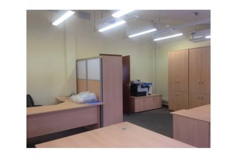 Офис 39кв.м, Бизнес Центр, 2-я линия, Бажова 18, этаж 4/4 - Фото 1