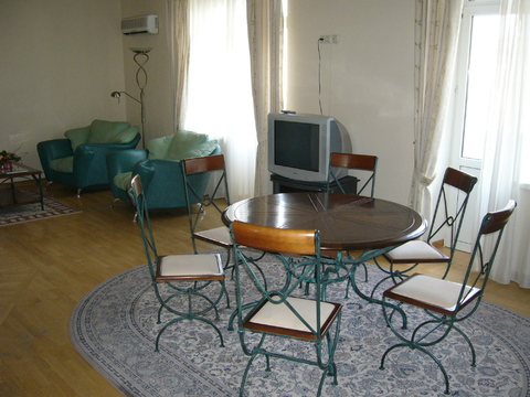Квартира в сталинском доме - Фото 5