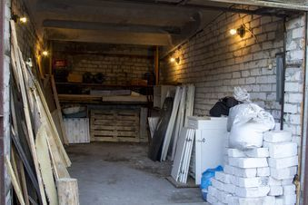 Продажа гаража, Казань, м. Горки, Ул. Бухарская - Фото 2