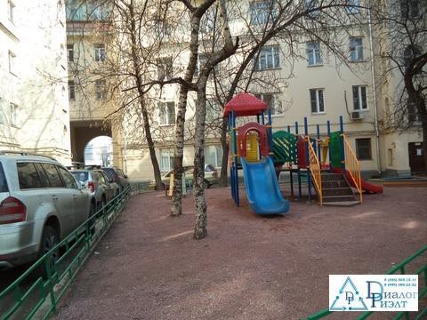 2-комнатная квартира в пешей доступности от м. Пролетарская - Фото 5