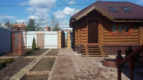 2 дома 133 м на участке в Москве 18 км от МКАД Киевское, Боровское - Фото 2