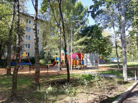 Двухкомнатная Квартира Область, микрорайон Гагарина, д.2, Щелковская, . - Фото 3