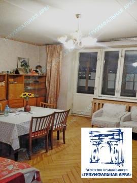 Продажа квартиры, м. Войковская, Космодемьянских Зои и Александра ул - Фото 2