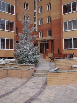 Продам трёхкомнатную квартиру в ЖК на Холодильной - Фото 1