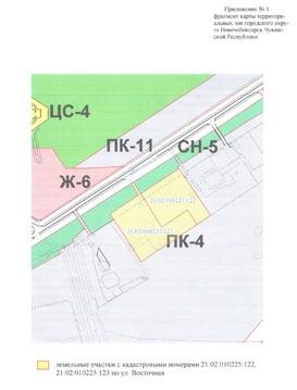 Продаю зем.участок 2,25 Га (промышленные земли) - Фото 5