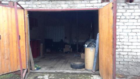 Продам гараж г. Балашиха, ул. Терешковой, ГСК Пингвин - Фото 3