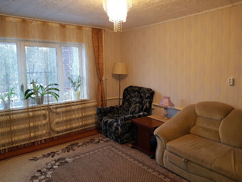 Дом 110 кв.м. в Дубровке Красноармейского района - Фото 1