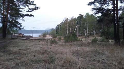 Земельный участок в пос. Мельничная Падь - Фото 1