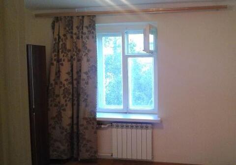 Блок из двух комнат в общежитии в Обнинске - Фото 1