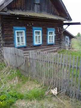 Продажа дома, 27.3 м2, д Широковцы, Вторая, д. 3 - Фото 2