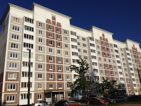 Однушка- распашонка 46 кв.м в п.Тучково - Фото 4