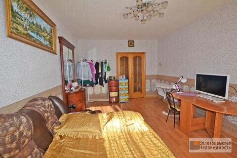 3-комнатная квартира улучшенной планировки в центре Волоколамска - Фото 5