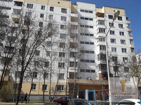 Однокомнатная квартира по ул. П.Бровки, 11/1 в Витебске - Фото 1
