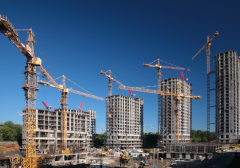Продам строительную компанию