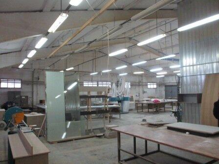 Производственно-складской комплекс 5.100 м2, Серпухов - Фото 4