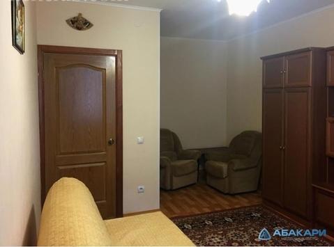 Аренда квартиры, Красноярск, Ул. Бебеля - Фото 2