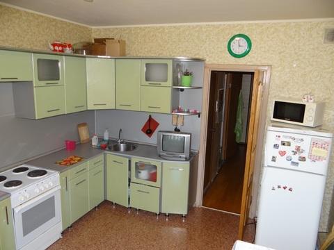 2-комнатная квартира в Москве, Некрасовка - Фото 2