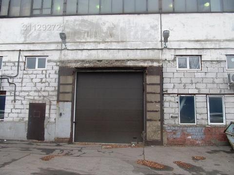 Теплый склад под производство на бывшем заводе «Компрессор», пропуск - Фото 4