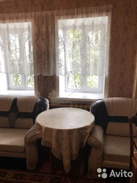 Комната 19 м в 1-к, 2/3 эт. - Фото 2