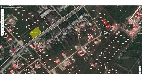 Участок 25 соток с. Мирное Симферопольский район - Фото 2