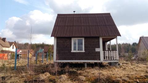 Продажа дома, Агалатово, Всеволожский район - Фото 4