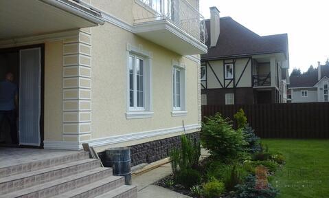 Шикарный дом в Новой Москве рядом с Троицком - Фото 3