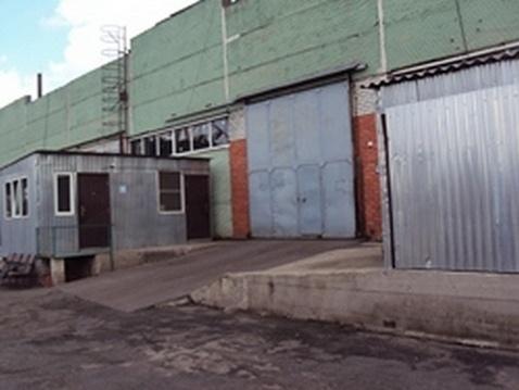 Продажа склада, Воронеж, Ул. Газовая - Фото 3