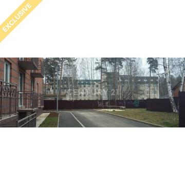 1-комнатная квартира-студия г.Пермь ул.Автозаводская 80б - Фото 5