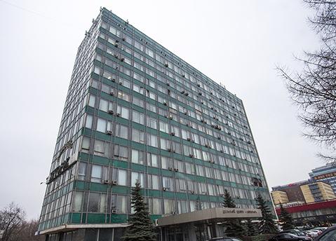 Аренда торгового помещения 1010 кв.м, м.Аэропорт - Фото 1