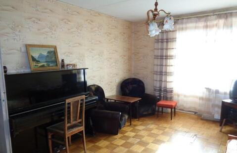 Квартира советских времен, но чистая, уютная, с 2-мя балконами, очень . - Фото 3