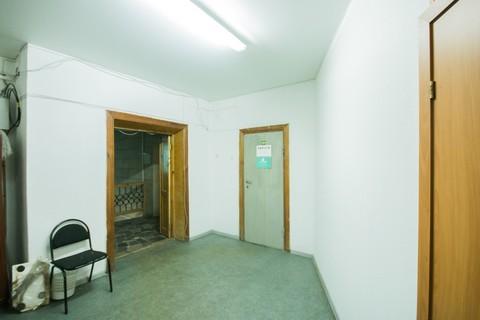 Продается здание ул Серпуховская 24 - Фото 3