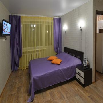 1-комнатная квартира в центре(часы, сутки) - Фото 1