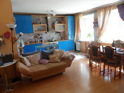 3-комнатная квартира Солнечногорск, ул.Красная,121 - Фото 1
