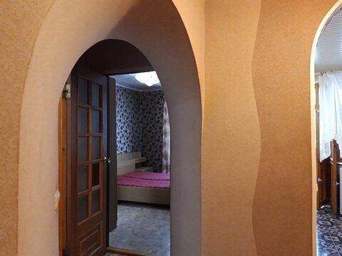 Уютная 2-х комнатная квартира с изолированными комнатами, - Фото 1